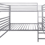 F3 Montego bunk bed student dorm furniture