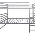 F3 Montego bunk bed student dorm furniture