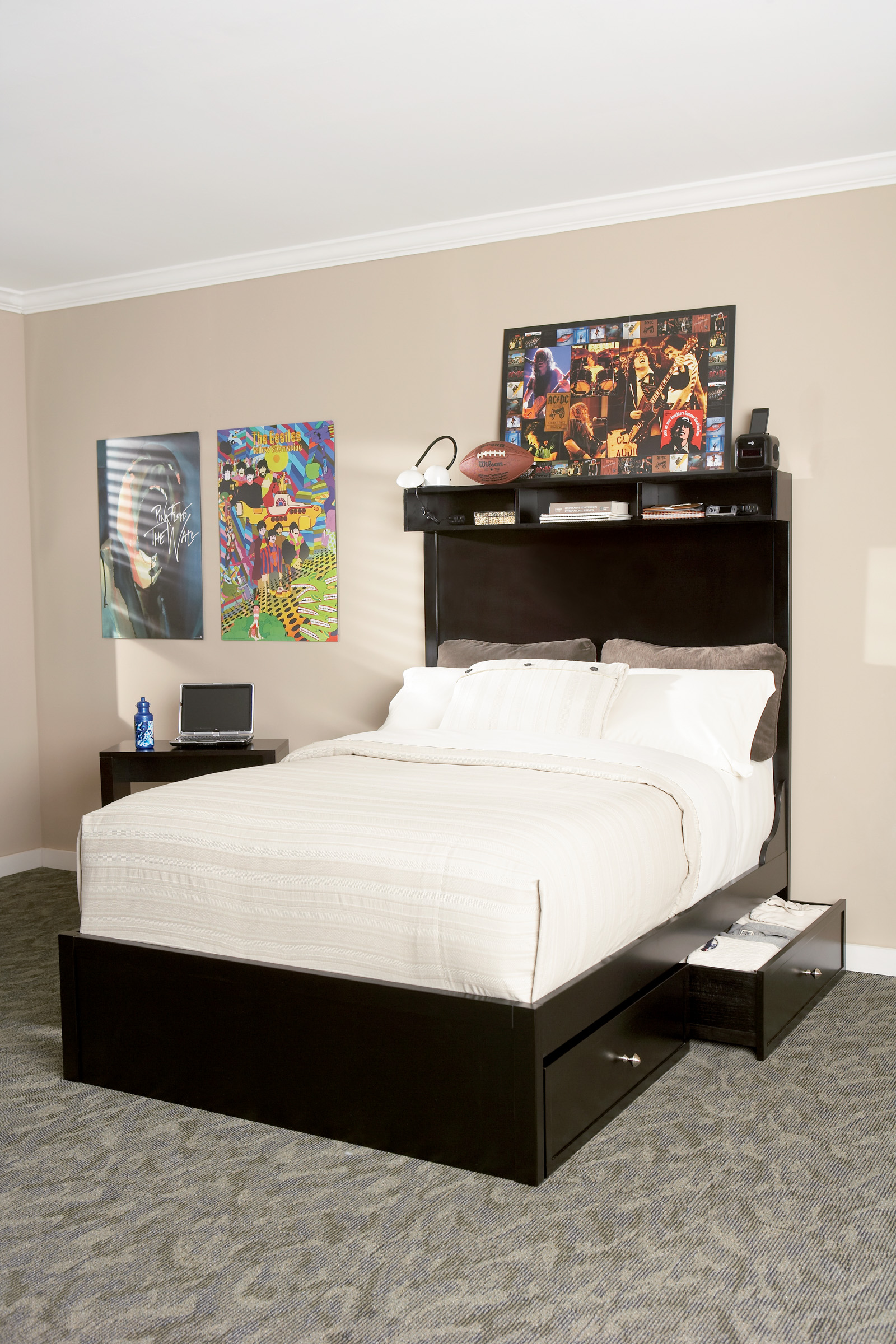 Cubby Bed Function First Furniture