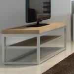 F3 Balboa media console student apartment furniture