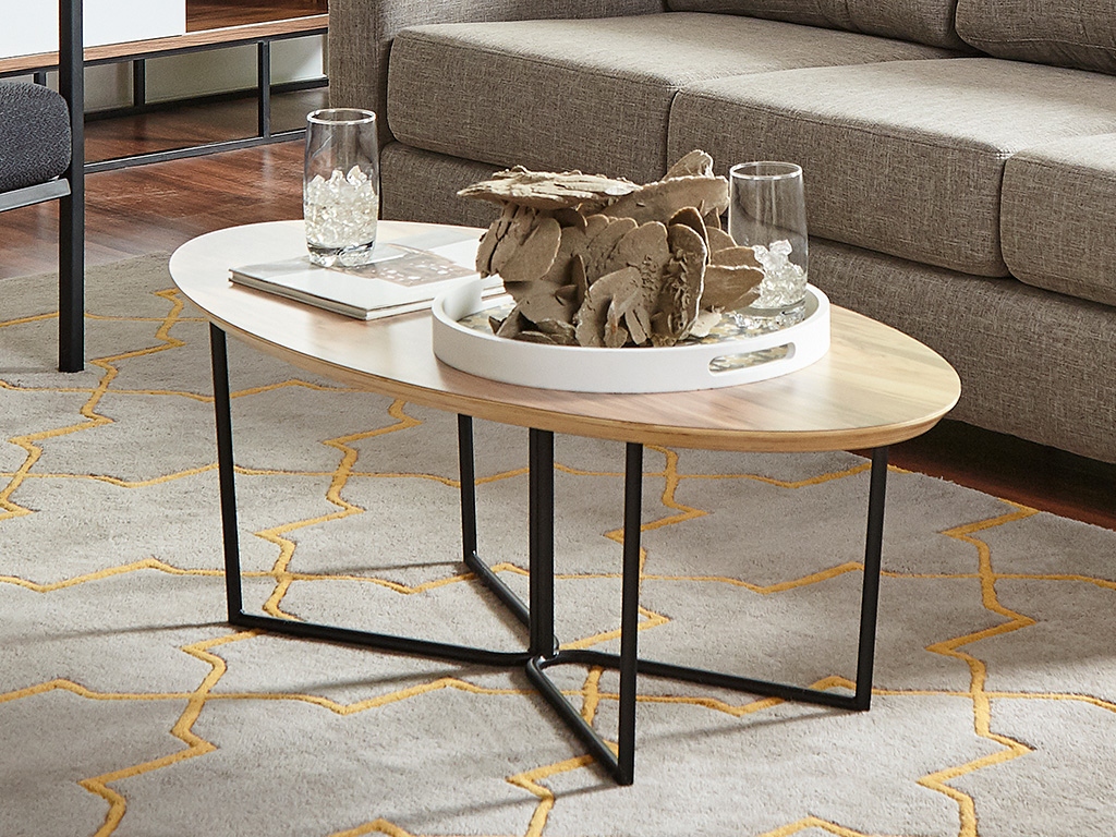 F3 Dmitri coffee table student dorm furniture