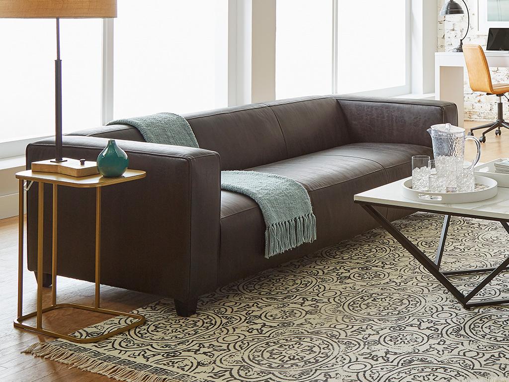 F3 NOLA sofa for student living