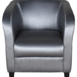 F3 Audrey arm chair for student living