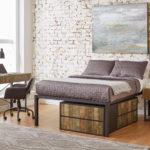 F3 NOLA bedroom set for student dorms