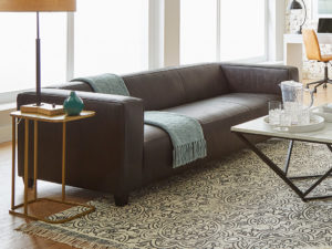 F3 NOLA sofa for student living