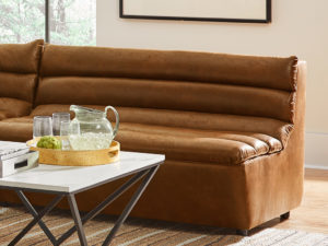 F3 NOLA modular sectional student dorm furniture